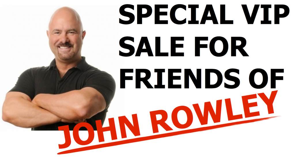 John Rowley Sales